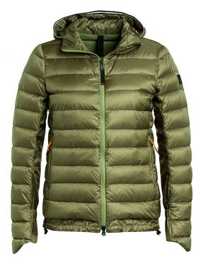 FIRE+ICE Lightweight-Daunenjacke ANKA