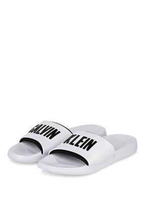 Calvin Klein Pantoletten INTENSE POWER