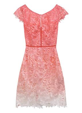 GUESS Kleid LUANA mit Häkelspitze