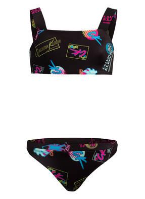 Calvin Klein Bustier-Bikini-Top