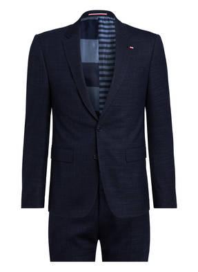 TOMMY HILFIGER Anzug Slim Fit
