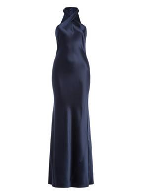 GALVAN LONDON Abendkleid EVE aus Seide