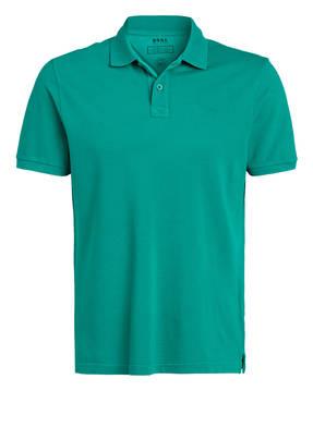 BRAX Piqué-Poloshirt PELÉ Regular Fit