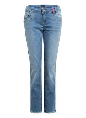 RAFFAELLO ROSSI Jeans FARINA