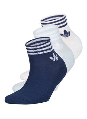 adidas Originals 3er-Pack Socken TREFOIL