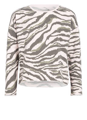 Juvia Sweatshirt TIGER