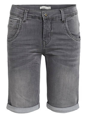 name it Jeans-Shorts Slim Fit