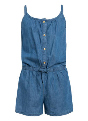 name it Jeans-Jumpsuit
