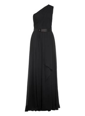 Max Mara Abendkleid aus Seide