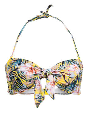 Hot Stuff Bandeau-Bikini-Top