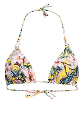 Hot Stuff Triangel-Bikini-Top SUNNY PALM