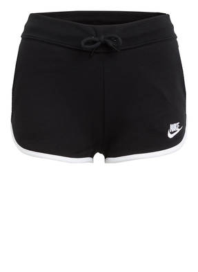 Nike Sweatshorts HERITAGE FLEECE