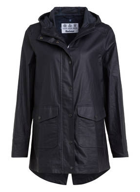 Barbour Fieldjacket GANNET