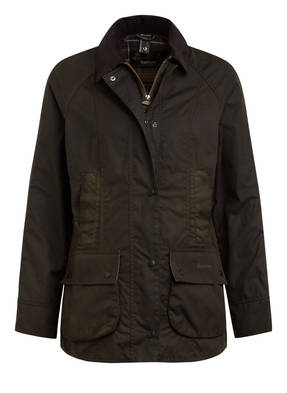 Barbour Fieldjacket CLASSIC BEADNELL