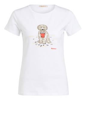 Barbour T-Shirt BEACH DOG