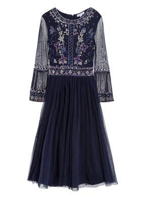 frock & frill Kleid JACQULINE mit Paillettenbesatz