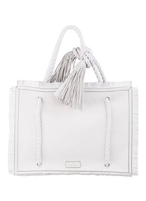 VALENTINO GARAVANI Shopper THE ROPE LARGE mit Pouch