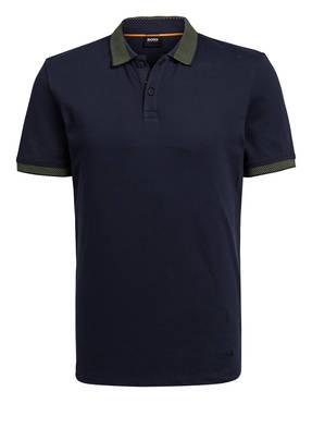 BOSS Piqué-Poloshirt PLOID