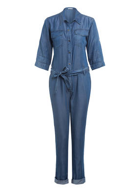 rich&royal Jumpsuit in Jeansoptik