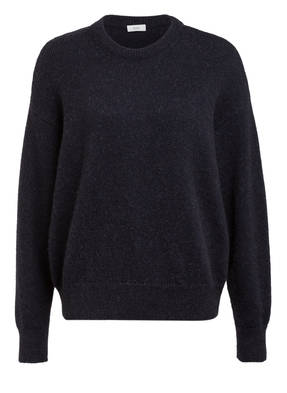 CLOSED Oversized-Pullover mit Alpaka