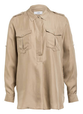 CLOSED Blusenshirt MINA aus Seide