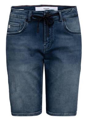 GOLDGARN DENIM Jeans-Shorts