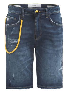 GOLDGARN DENIM Jeans-Shorts PLANKEN