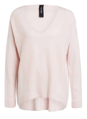 MARCCAIN Oversized-Pullover aus Cashmere