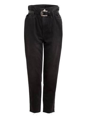 LIU JO Paperbag-Jeans