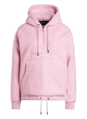 Peak Performance Teddyfell-Hoodie ORIGINAL