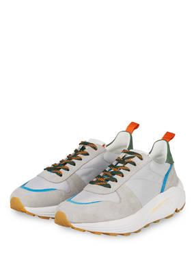 CLOSED Plateau-Sneaker HONEY