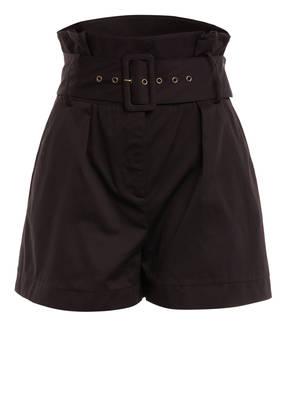 ba&sh Paperbag-Shorts KOOK