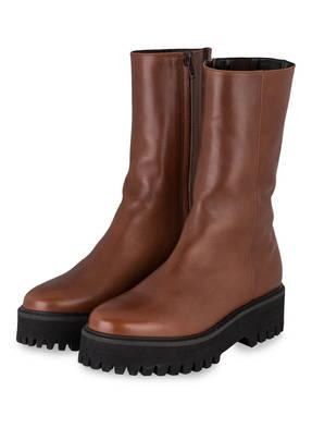 DOROTHEE SCHUMACHER Plateau-Boots