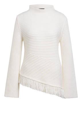 MARCCAIN Pullover mit Alpaka