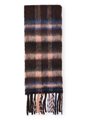 MARC CAIN Schal aus Alpaka