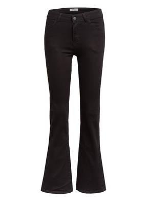 MOSS COPENHAGEN Flared Jeans SIGGA