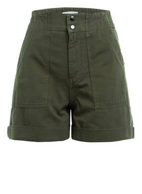 maje Shorts IDOLE