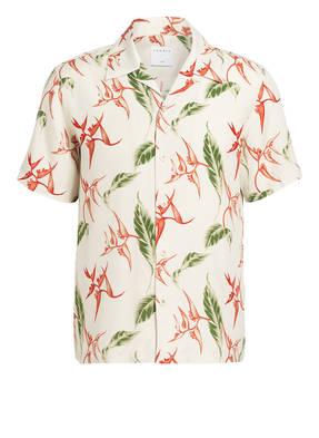 sandro Resorthemd Regular Fit