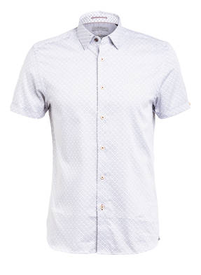 TED BAKER Halbarm-Hemd NAMASTY Slim Fit