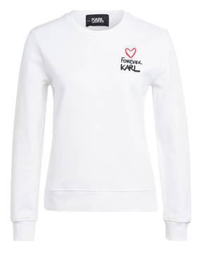 KARL Sweatshirt FOREVER KARL