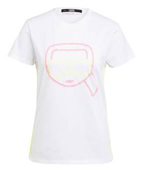 KARL T-Shirt IKONIK