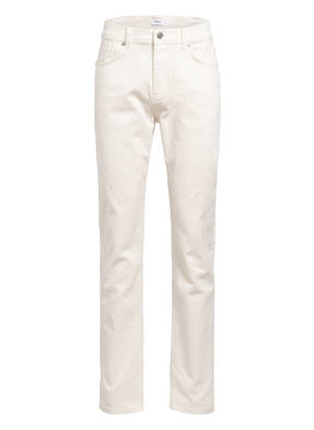 REISS Jeans ECRU Slim Fit