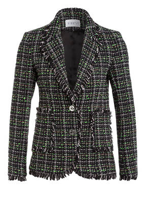 CLAUDIE PIERLOT Tweed-Blazer VITAMINA