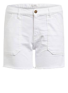 ba&sh Jeans-Shorts CSELBY