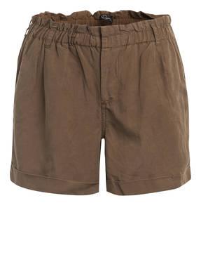 Rails Shorts MONTY
