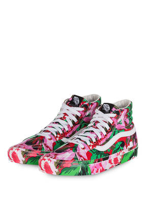 KENZO Hightop-Sneaker SKATE HIGH