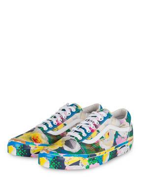 KENZO Sneaker OLD SKOOL
