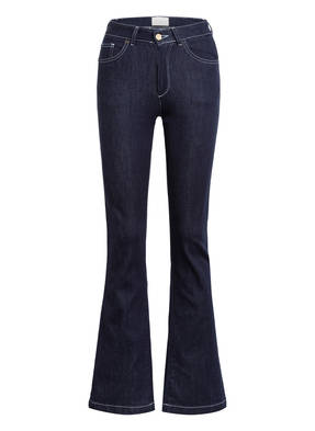damsel in a dress Bootcut Jeans KANDRA
