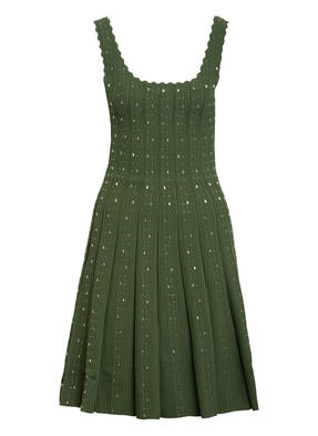 sandro Kleid mit Perlenbesatz