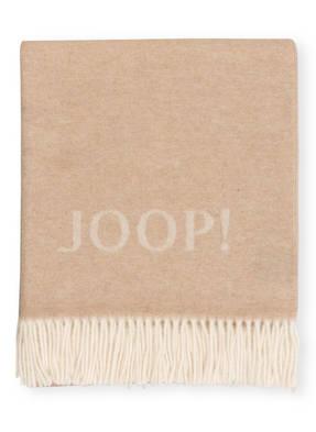 JOOP! Plaid SIGNATURE